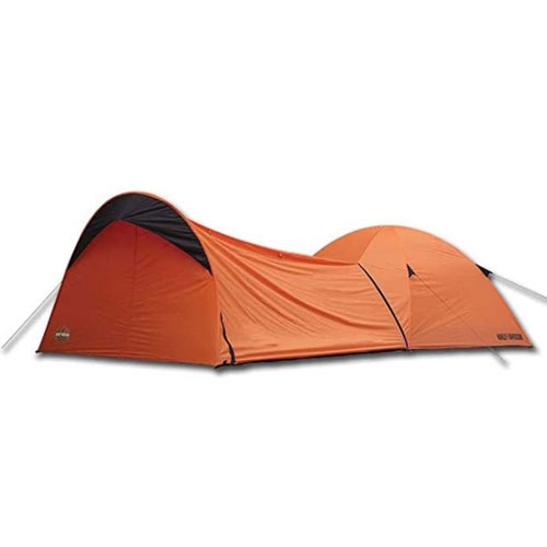 Harley-Davidson Rider's 4-Person Motorcycle Tent
