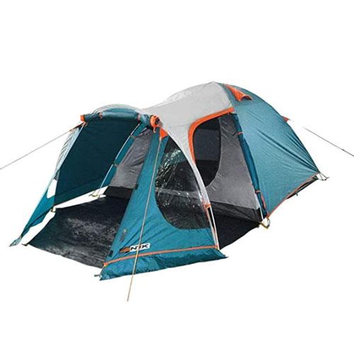 Banana Brother Motorcycle Camping Tent