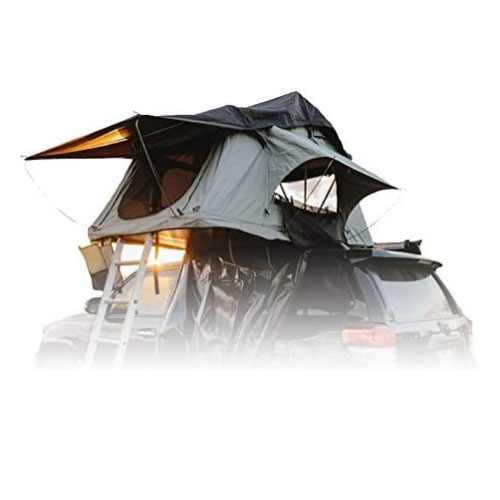 Offroading Gear Store Granville III Roof Top Tent