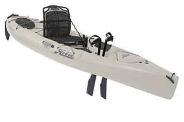 2018 Hobie Mirage Revolution 11 Pedal Kayak (Ivory Dune)