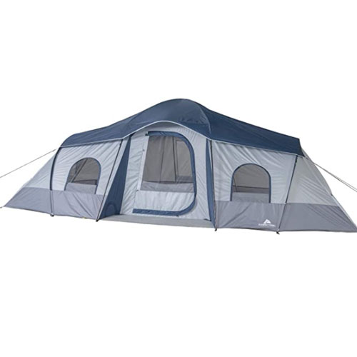 Ozark Trail 10 Person Tent