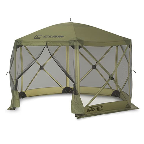 Quick Set 9281 Escape Shelter Pop Up Canopy