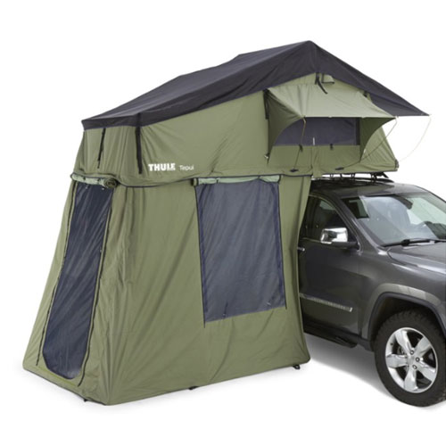 Thule Tepui Ruggedized Autana Roof Top Tent