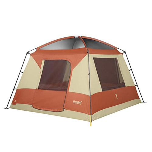 Eureka Copper Canyon 6-Person Tent for Families