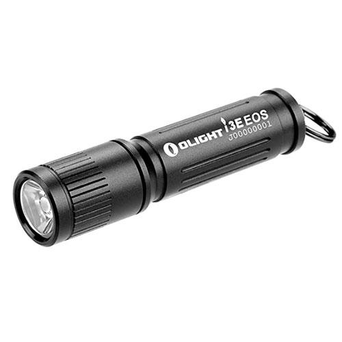 OLIGHT i3E EOS Compact EDC Flashlight