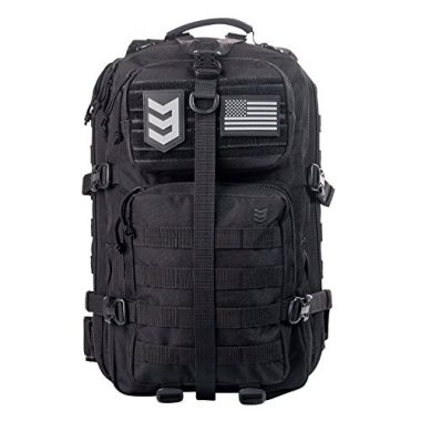 3V Gear Velox II Large Tactical Assault Backpack