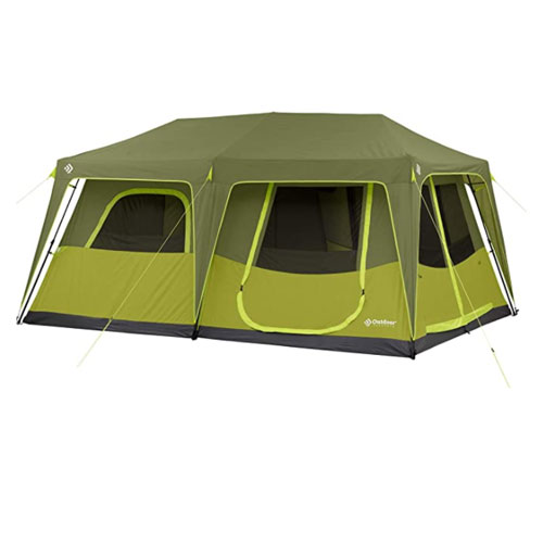 Outdoor Products Instant Cabin 10 Person Tent