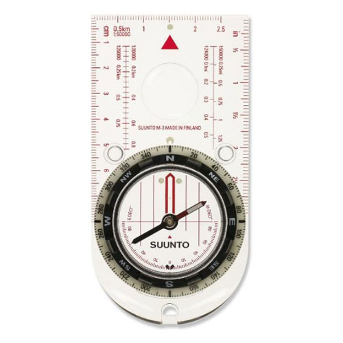 Suunto M-3 D Leader Compass