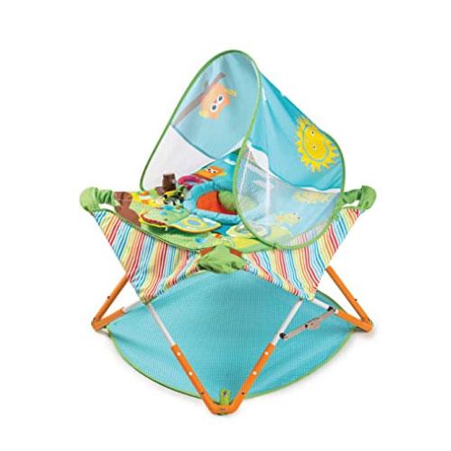 Summer Infant Pop 'n Jump Portable Activity Center