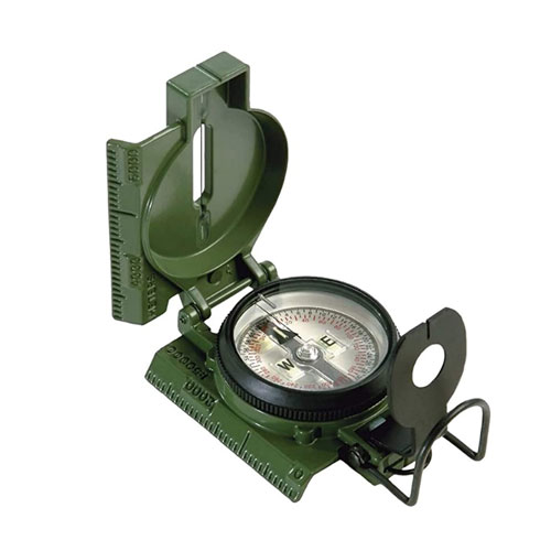 Cammenga Military Tritium Lensatic Compass