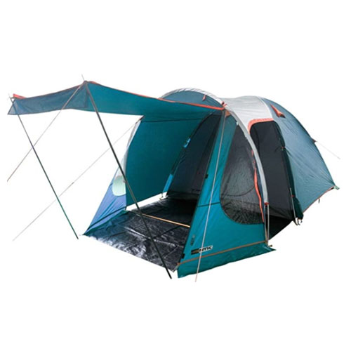 NTK Indy GT XL Motorcycle Tent