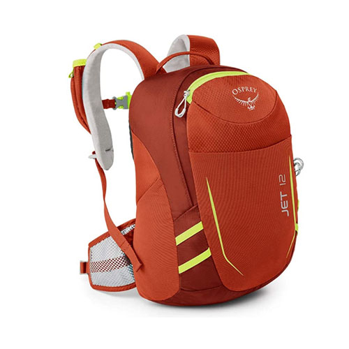 Osprey Youth Jet 12 Kids Hiking Backpack