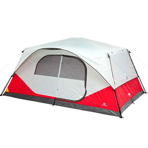 Outbound Instant Pop up 10 Person Tent