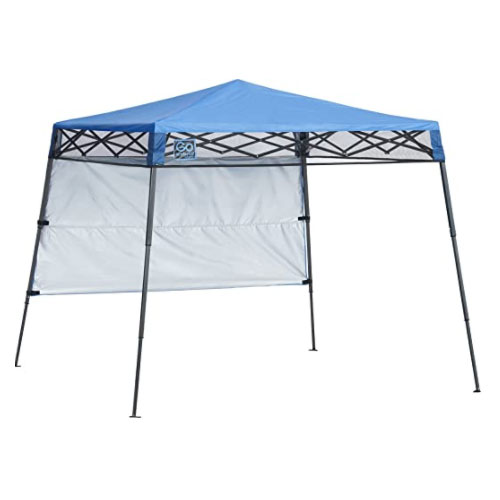 Quik Shade Go Hybrid Compact Pop Up Canopy