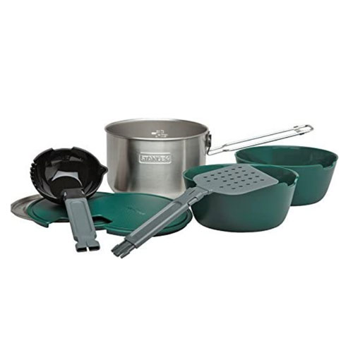 Stanley Adventure Base Camp Cookware