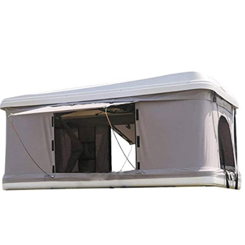 TMB Motorsports Green Pop Up Roof Top Tent