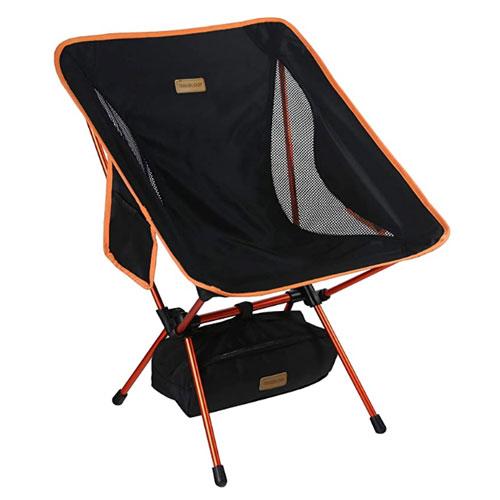 Trekology YIZI Go Portable Backpacking Chair