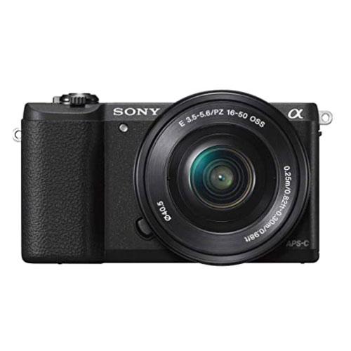 Sony a5100 + 16-50mm Digital Hiking Camera