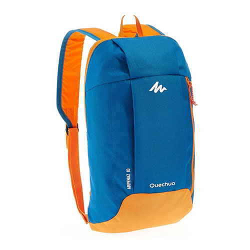 Quechua Athletic Kids Hiking Backpack