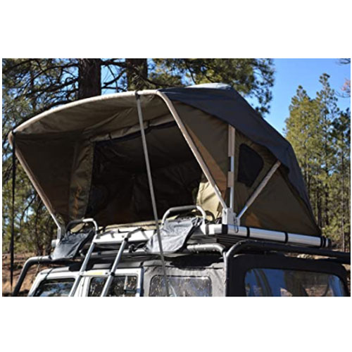 Raptor Series Offgrid Voyager Roof Top Tent