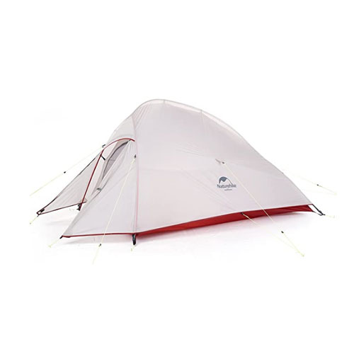 Naturehike Cloud UP 4-Season Freestanding Tent