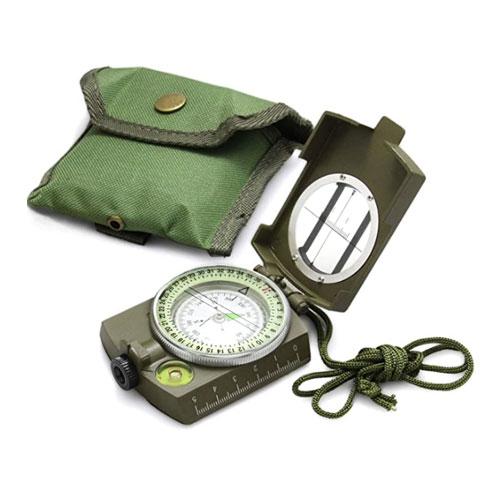 Eyeskey Multifunctional Lensatic Compass