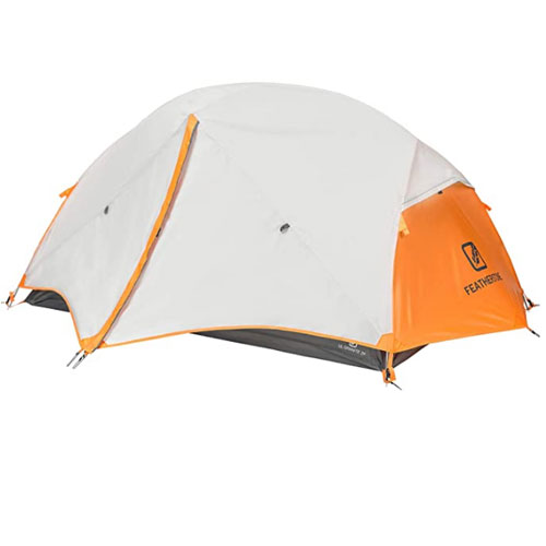 Featherstone Outdoor Backpacking Freestanding Tent