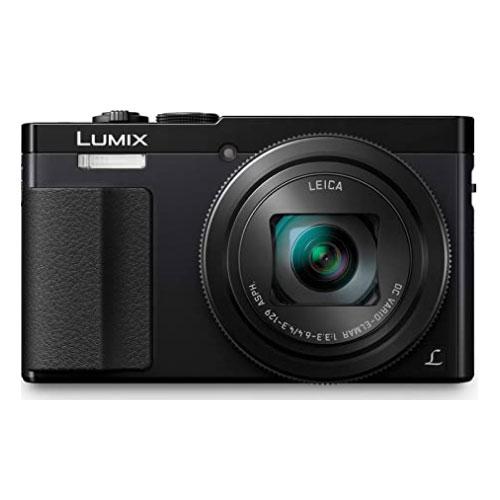 Panasonic Lumix ZS50 Camera For Hiking