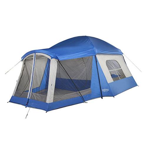 Wenzel 8-Person Klondike Family Tent