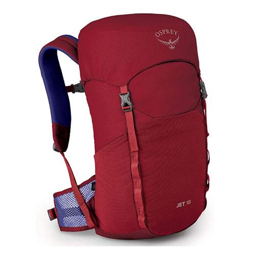 Osprey Jet 18 Kids Hiking Backpack