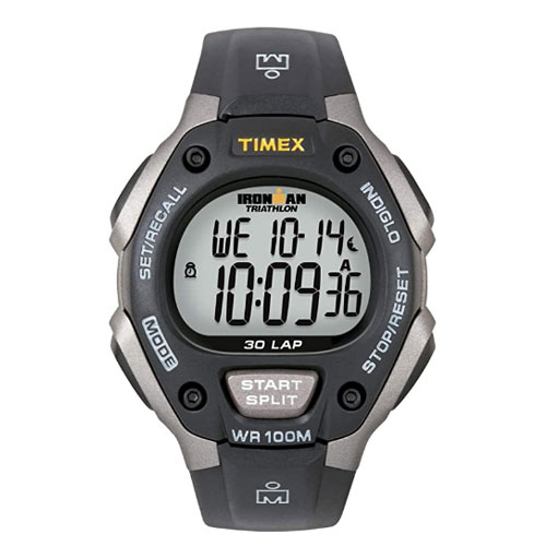 Timex Ironman Classic 30 Tactical Watch