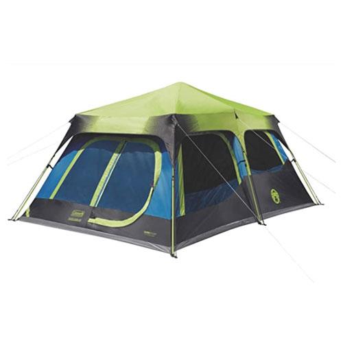 Coleman Instant Setup 10-Person Tent