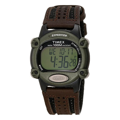 Timex Men's Expedition Classic Digital Tactical Watch