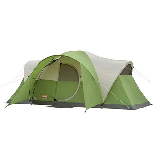 Coleman Montana 8-Person Family Tent