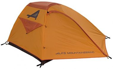 ALPS Mountaineering Zephyr 2-Person Freestanding Tent