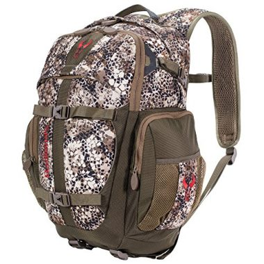 Badlands Pursuit Hunting Day Pack