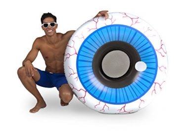 BigMouth Inc Giant Eyeball Pool Float Beach Ball