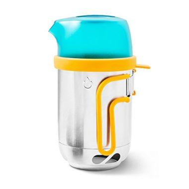 BioLite KettlePot Backpacking Cookware