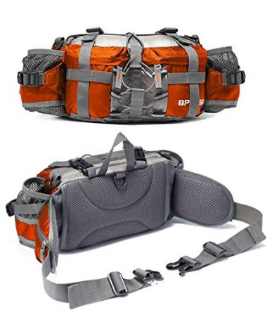 Bp Vision Outdoor Fanny Pack