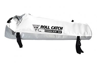 Seattle Sports Roll Catch Fishing Cooler
