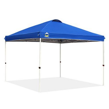 Instant 10×10 Pop up Canopy by Crown Shades