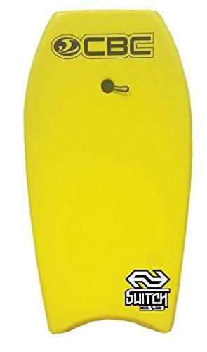 California Board Company Switch Bodyboard