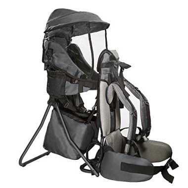 Clevr Cross Country Baby Backpack Carrier