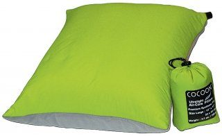Cocoon Core Pillow Ultralight Backpacking Pillow