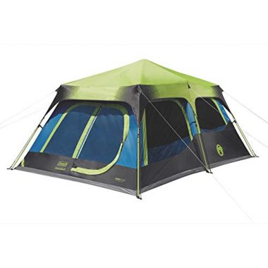Coleman Instant Cabin Family Tent