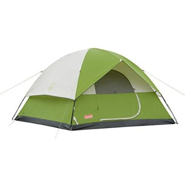 Coleman Sundome 6-Person Dome Family Tent