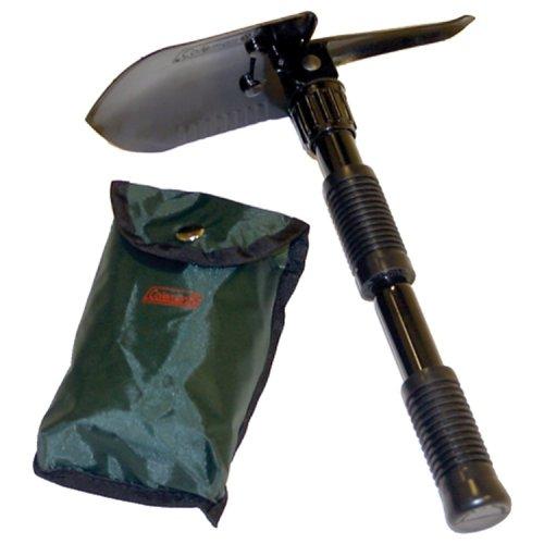 Coleman Pick Folding Shovel