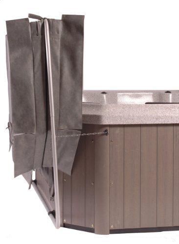Cover Butler Bottom Mount Spa Cover Lifter