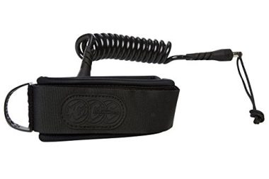 Creatures of Leisure Ryan Hardy Bodyboard Bicep Leash Black Black Small