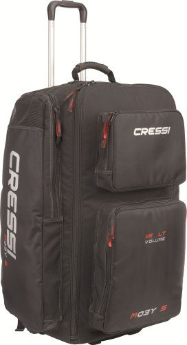 Cressi Trolley Bag